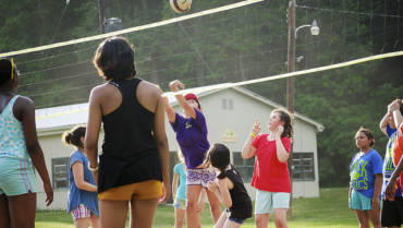 Group Games & Sports